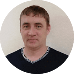 Денис Елистратов