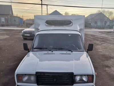 Автомобиль ВИС